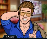 Jack sonrojado 3