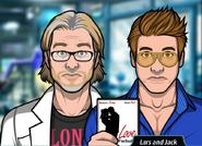 Lars Jack - Case 163-2