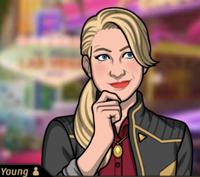 Amy Sonriendo63