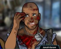 Jonah lesionado2