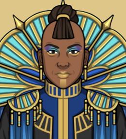 Ramsés XLIII