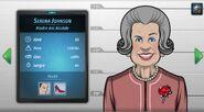 Serena Johnson 48