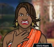 Gloria Espantada3