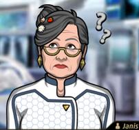 Janis Curiosa