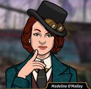 Maddie - Case 172-7