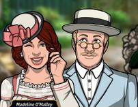 Maddie y Charlie5