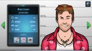 384 Kurt Leary