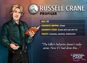 Descripción de Russell