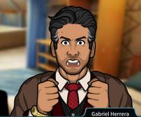 Gabriel Enojado2