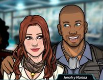 Jonah y Marina3