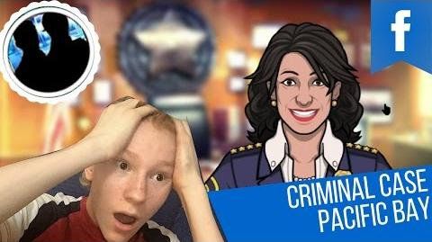 WE'RE BACK! Criminal Case Pacific Bay Beginner's Case (Facecam?)