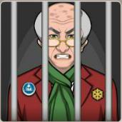 Sven, condenado a 25 años de prision