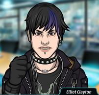 Elliot serio 3