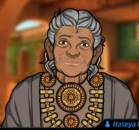 Haseya Hoanhorse