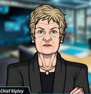 Elizabeth Ripley
