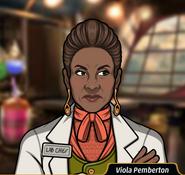Viola Kararsız