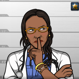Dra. Sumati Misra
