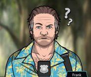Frank Wondering