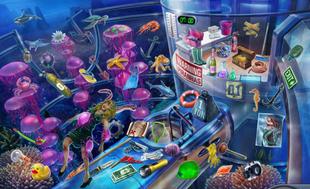 Laboratorio Submarino - Pecado Inmortal