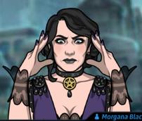 Morgana Blackhawk