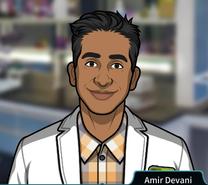 Amir Devani