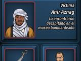 Morir por la Espada