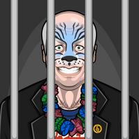 Freddie Alonzo en prisión
