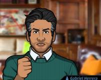 Gabriel Determinado