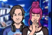 Alex y Cathy 1