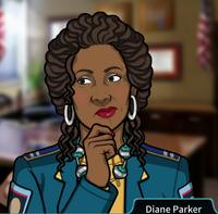 Diane Pensando