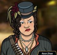 Rose - Case 190-4
