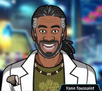 Yann Feliz
