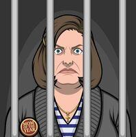 Susan Huckabee Arrestada