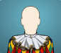 Harlequin Vest