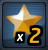 Icono Estrellas