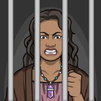 Skylar en prisión