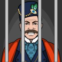 Ignatius preso