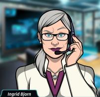 Ingrid confiada 2