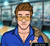 Jack inseguro 3