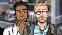 Amir y Jasper 20