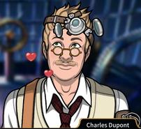 Charles Enamorado