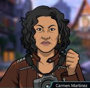 Carmen - Case 118-2