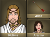 Una Tragedia Griega