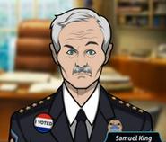 Samuel King