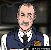 Edward Whimple