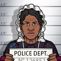 Ficha de Maggie 1