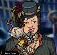 Rose - Case 191-1