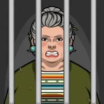 Susan en prision