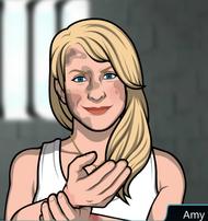 Amy Libre de Cadenas