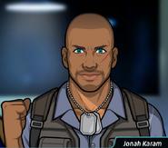 Jonah - Case 125-7